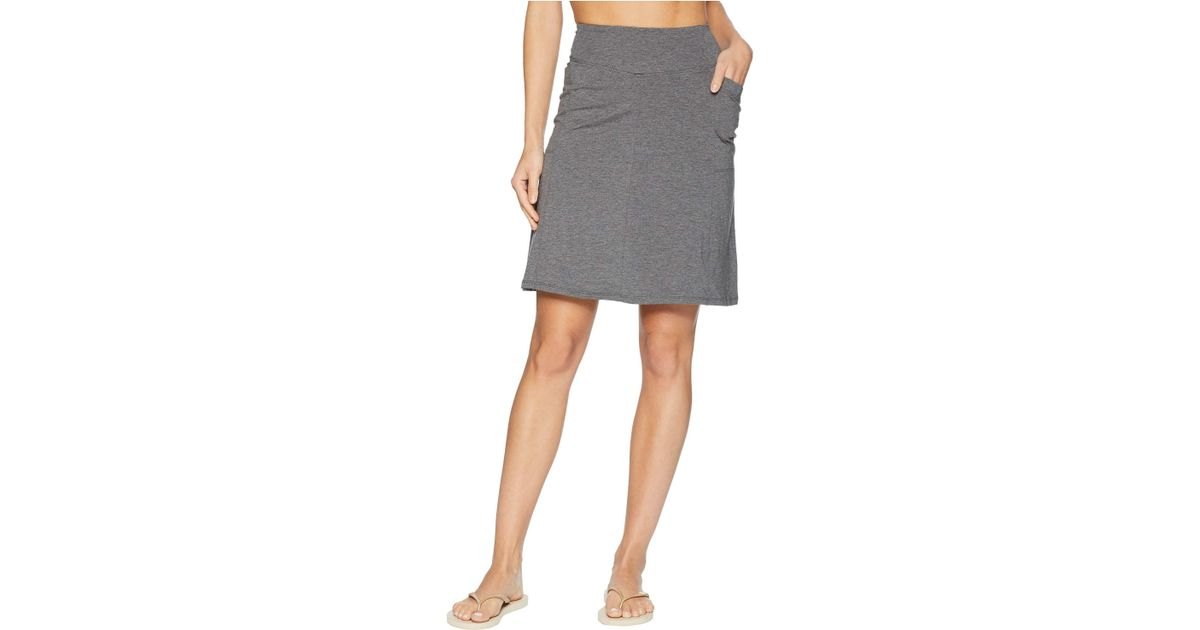 George Women/'s Pencil Skirt Charcoal Grey Heather fully lined nice