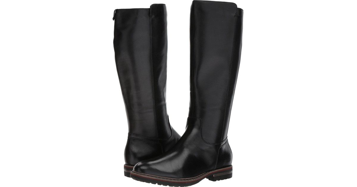 super popular 9ec2d aae11 Tamaris Black Jenna 1-1-25604-29