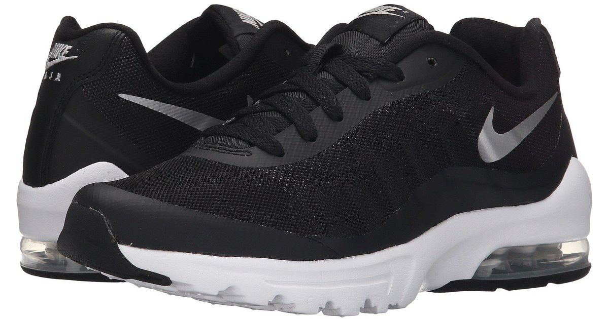 sports shoes 6d80f 30bf8 Lyst - Nike Air Max Invigor in Black - Save 17%