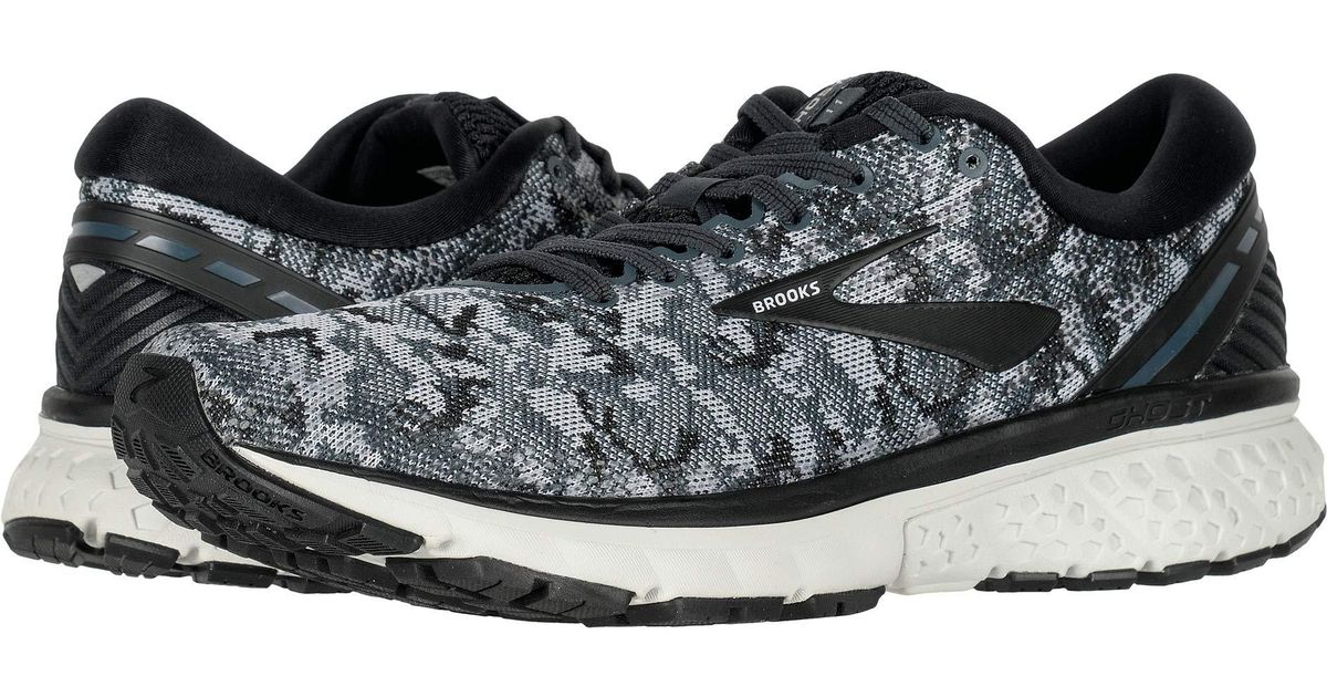 Brooks Synthetic Ghost 11 (black