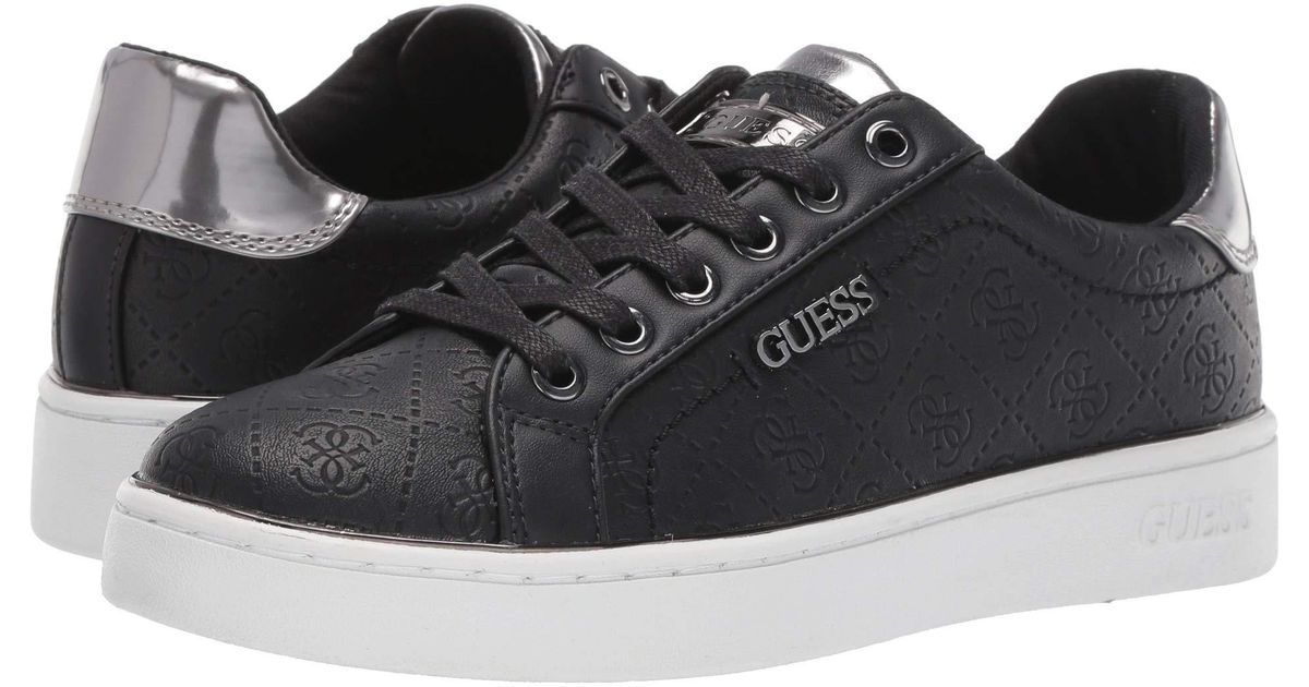 guess casual shoes
