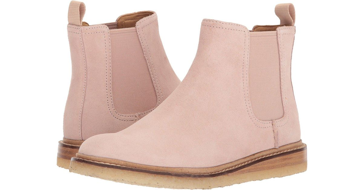 Sperry Top-Sider Suede Dronsfield