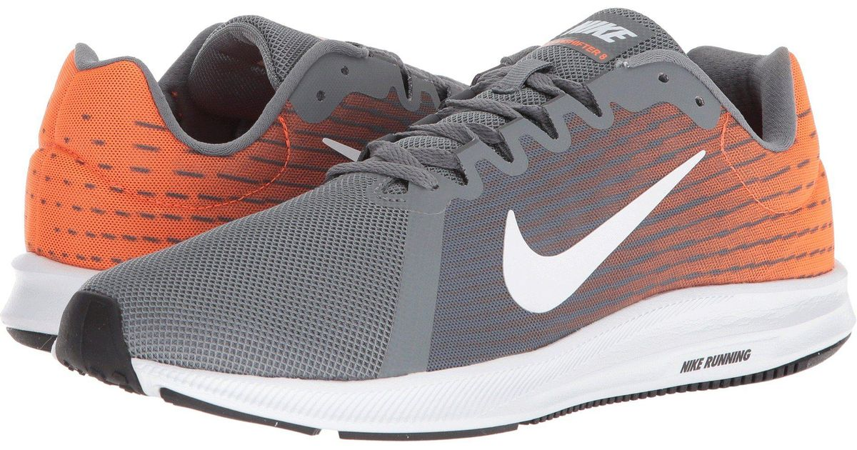 Nike Synthetic Downshifter 8 in Gray