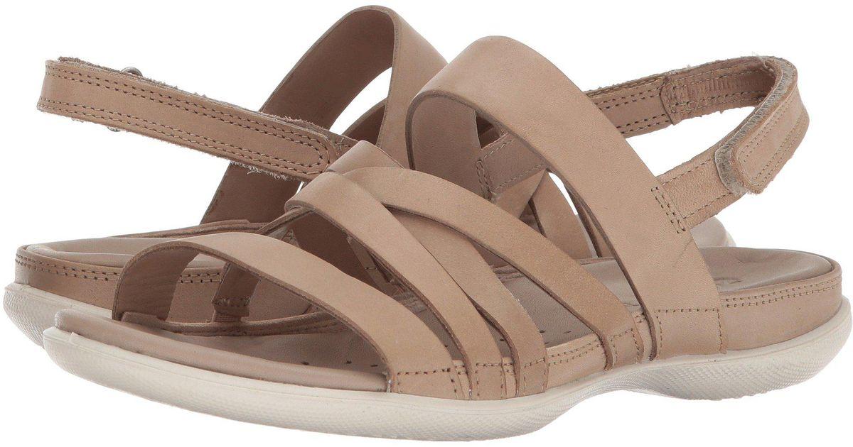 9305794a8a Ecco Multicolor Flash Casual Sandal