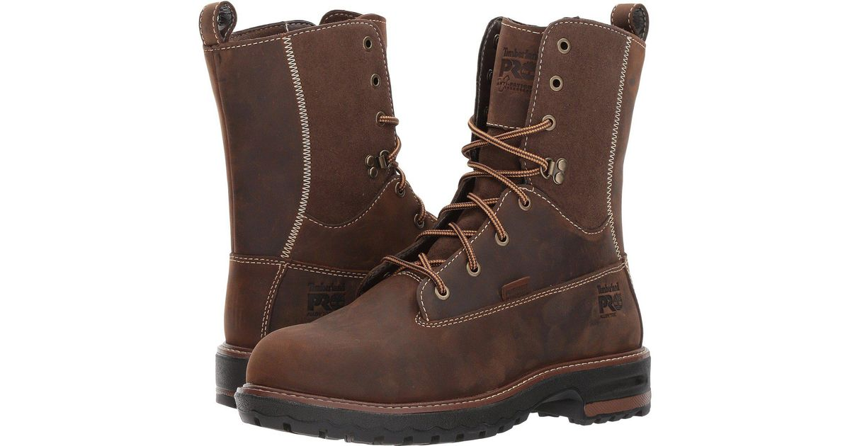 e6e39bf6bd3 Timberland Brown Hightower 8