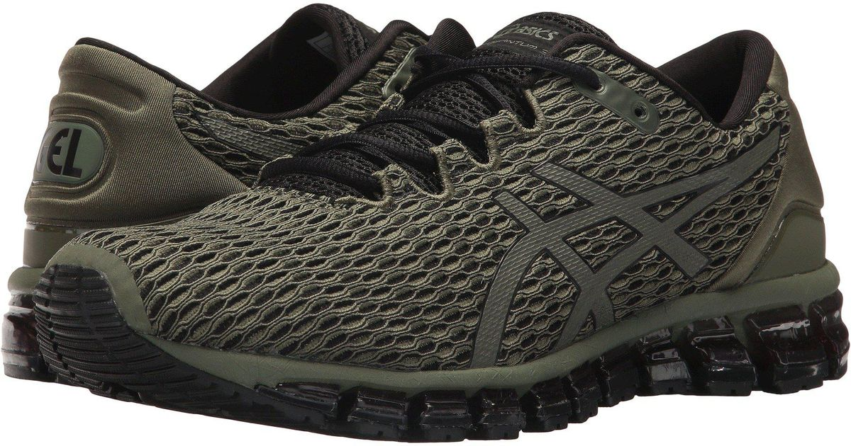 Asics Black Gel quantum 360 Shift Mx Running Shoes for men