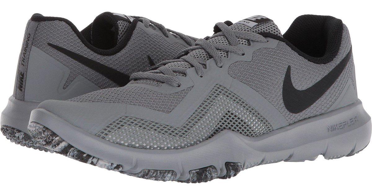 san francisco 8d798 c21ee Lyst - Nike Flex Control Ii Cross Trainer in Gray for Men - Save 51%