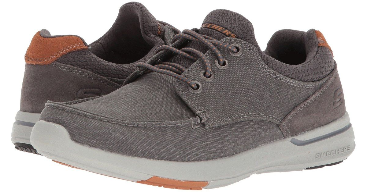 Skechers Canvas Relaxed Fit: Elent