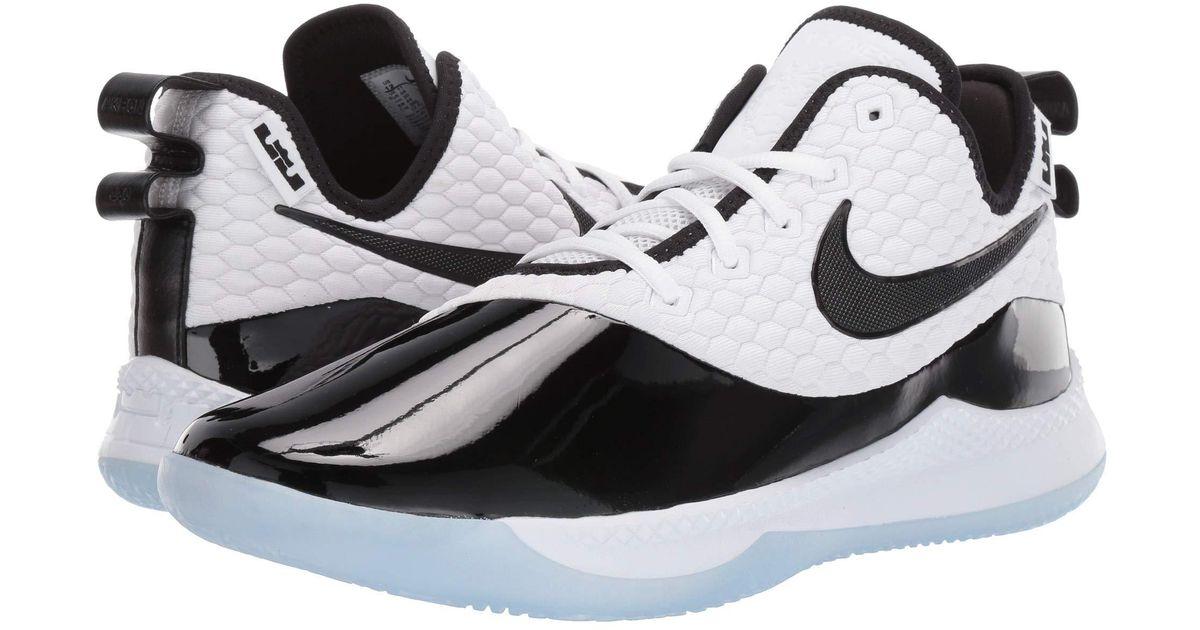 Nike Synthetic Lebron Witness Iii