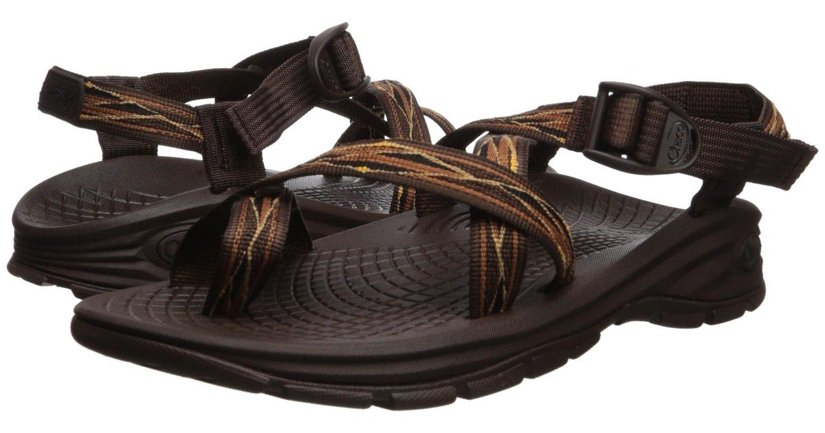 6ec05e7c464c Chaco For Men In 2 Zvolv Shoes gobi Lyst Men s Coffee Brown ZqTwqdB