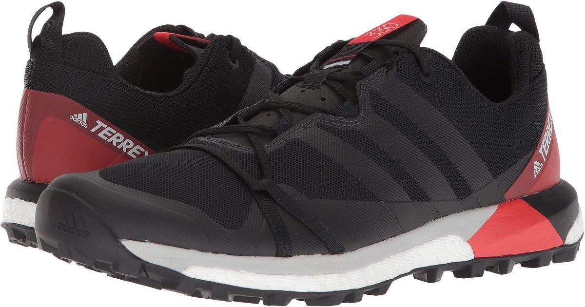 super popular 34266 68550 Lyst - adidas Originals Terrex Agravic in Black for Men - Sa