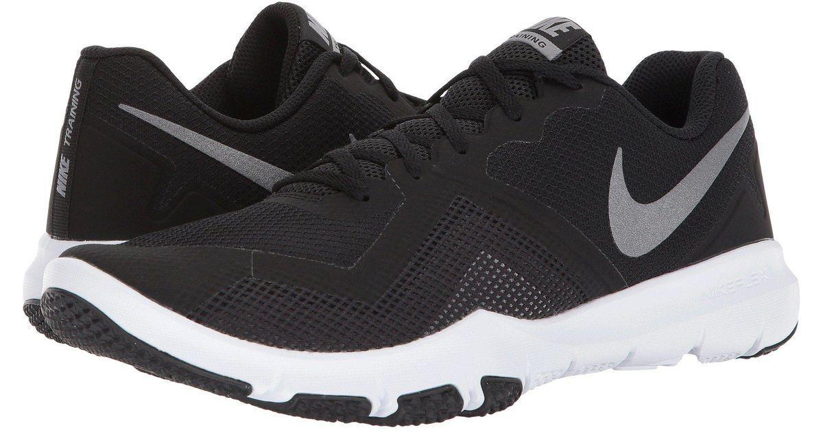 966db4807815 Lyst - Nike Flex Control Ii Cross Trainer in Black for Men - Save 26%