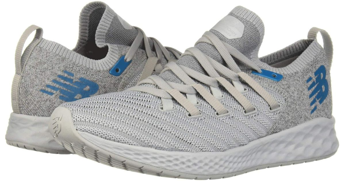 Shoes Training Gray Men Cross AluminumMen's Foam Cloudlight Balance Trainerrain Zante For New Fresh NOnPyv08wm