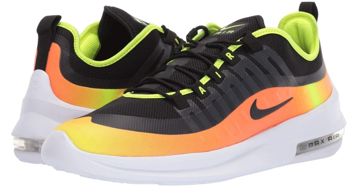 Nike Free Zappos Top And Low Price Men's Black Yellow Air