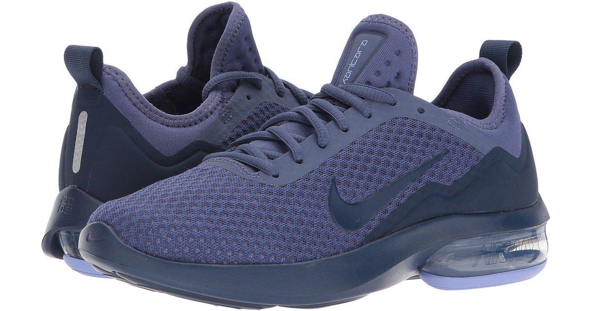 Nike Rubber Air Max Kantara in Blue for