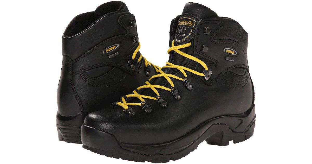 3bd461ff269 Asolo Tps 520 Gv (black) Men's Hiking Boots for men