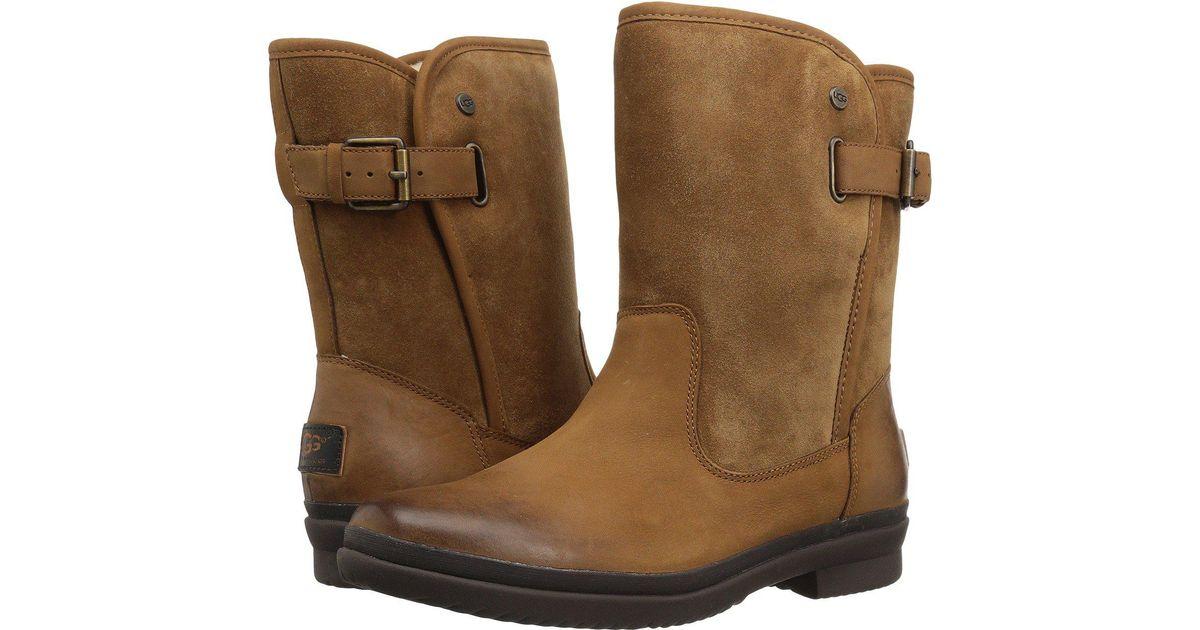 c7294b831ac Ugg Brown Oren (chestnut) Boots