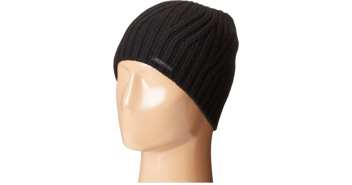55eb883f95683 The North Face Classic Wool Beanie for Men - Lyst