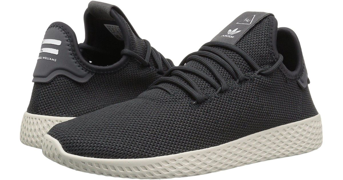 Lyst Adidas Originals Pharrell Williams Tennis Human Race In Black