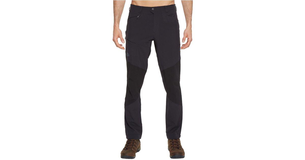 b26aff3e0 The North Face Black Progressor Pants for men