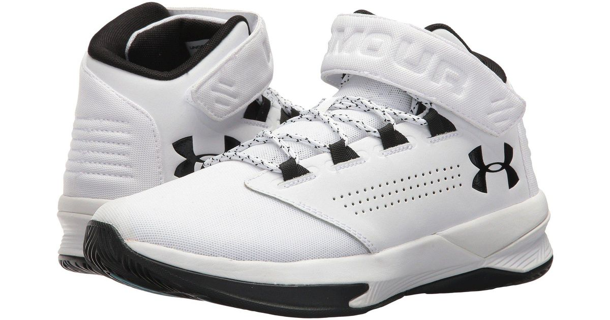 Lyst - Under Armour Ua Get B Zee in White for Men - Save 9.523809523809518% 98a0039ca7