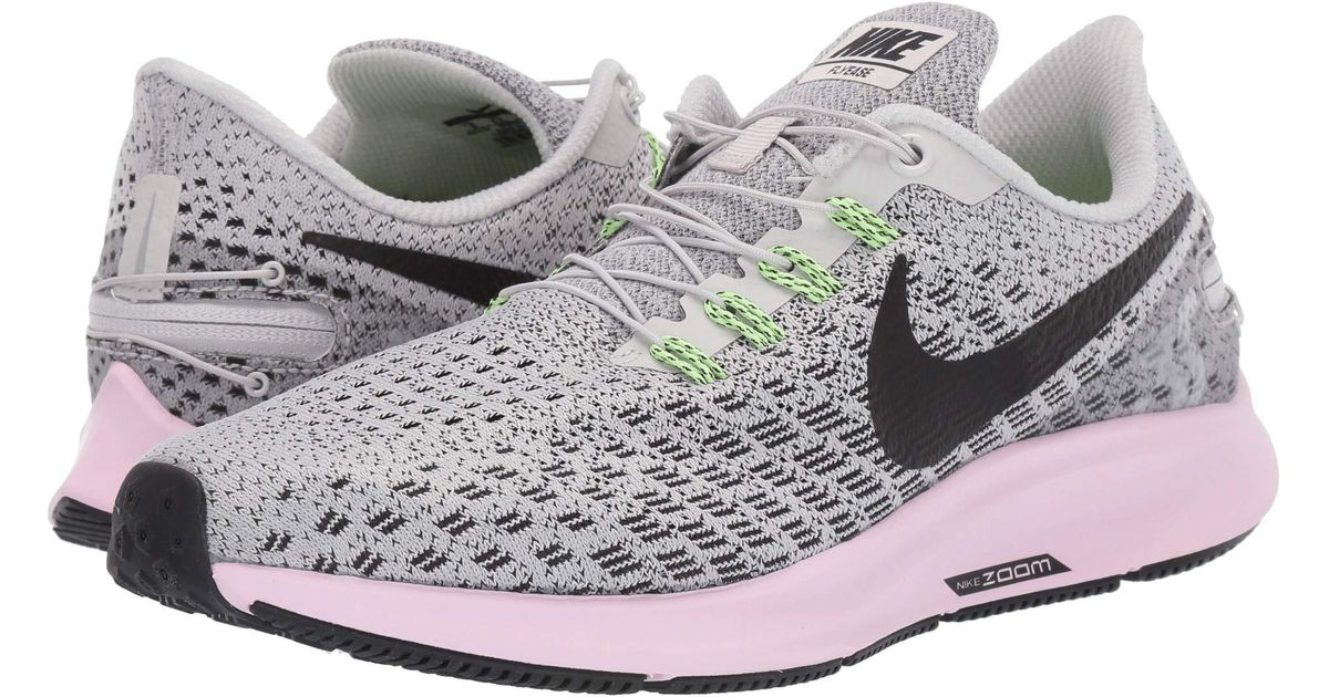 pretty nice 55a8d 50baf Lyst - Nike Air Zoom Pegasus 35 in Gray - Save 26%