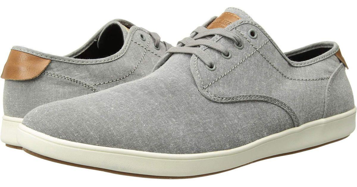 99895bcf896 Steve Madden Gray Fenta Sneaker for men