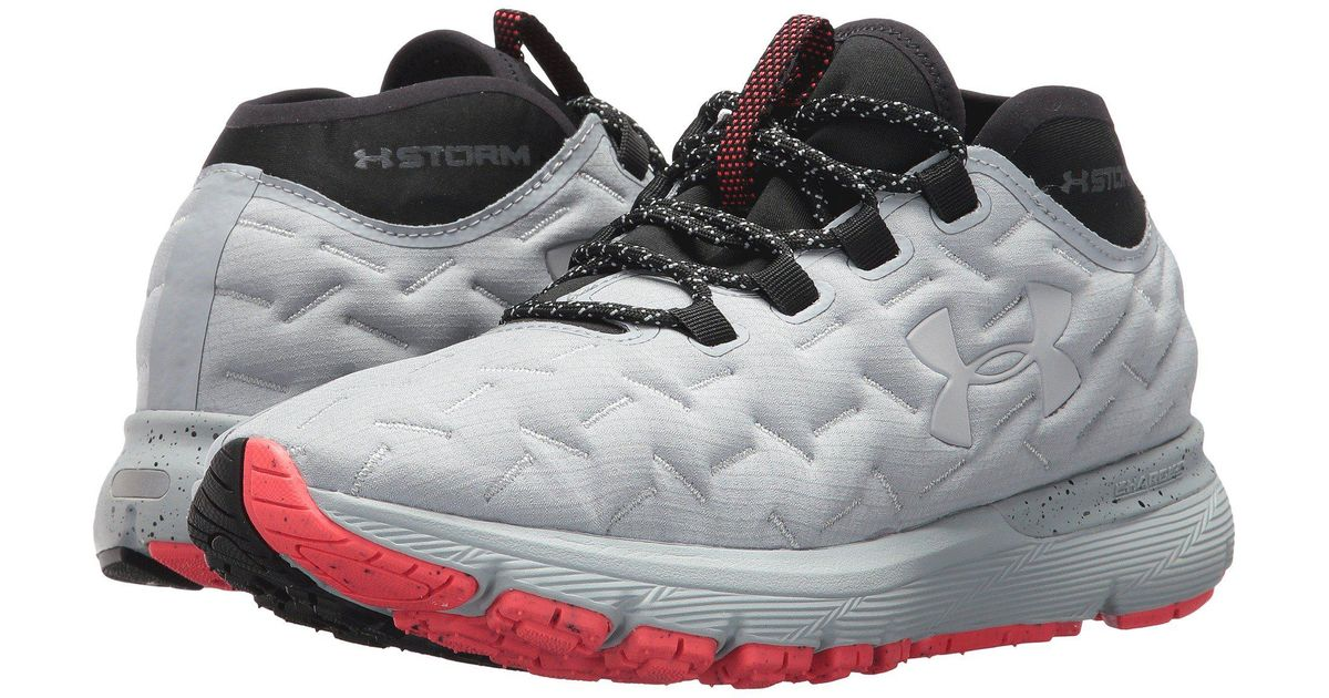 the best attitude 7aafb 116f7 Under Armour Multicolor Charged Reactor Run