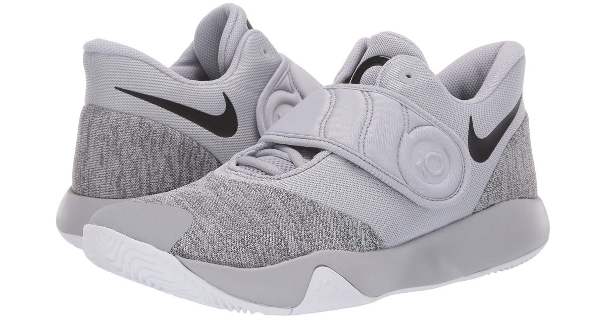 f1f5f4f20cc8 Nike Kd Trey 5 Vi in Gray for Men - Save 7% - Lyst