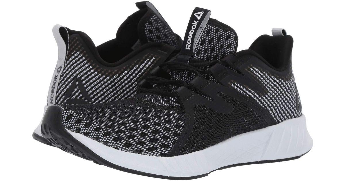 Lyst - Reebok Fusium Run 2.0 (collegiate Navy crushed Cobalt white gold) Men s  Running Shoes in Black for Men 9d2d8aea0