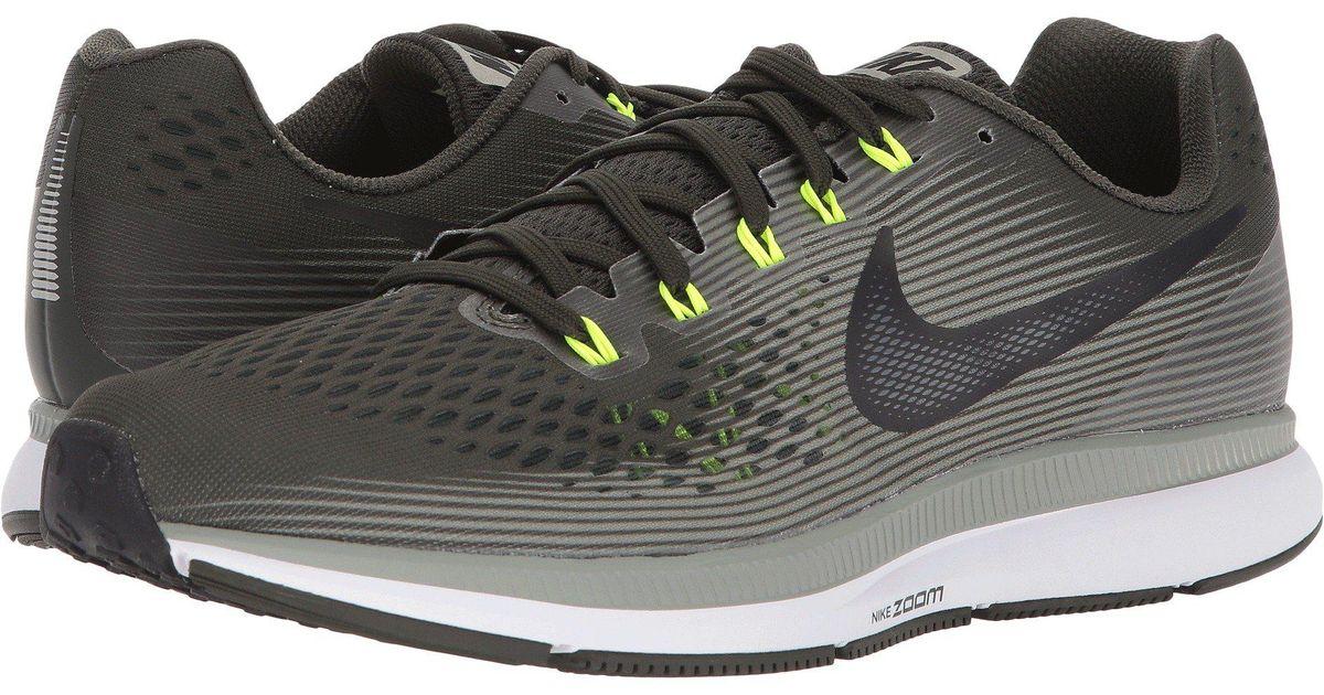 Nike Rubber Air Zoom Pegasus 34