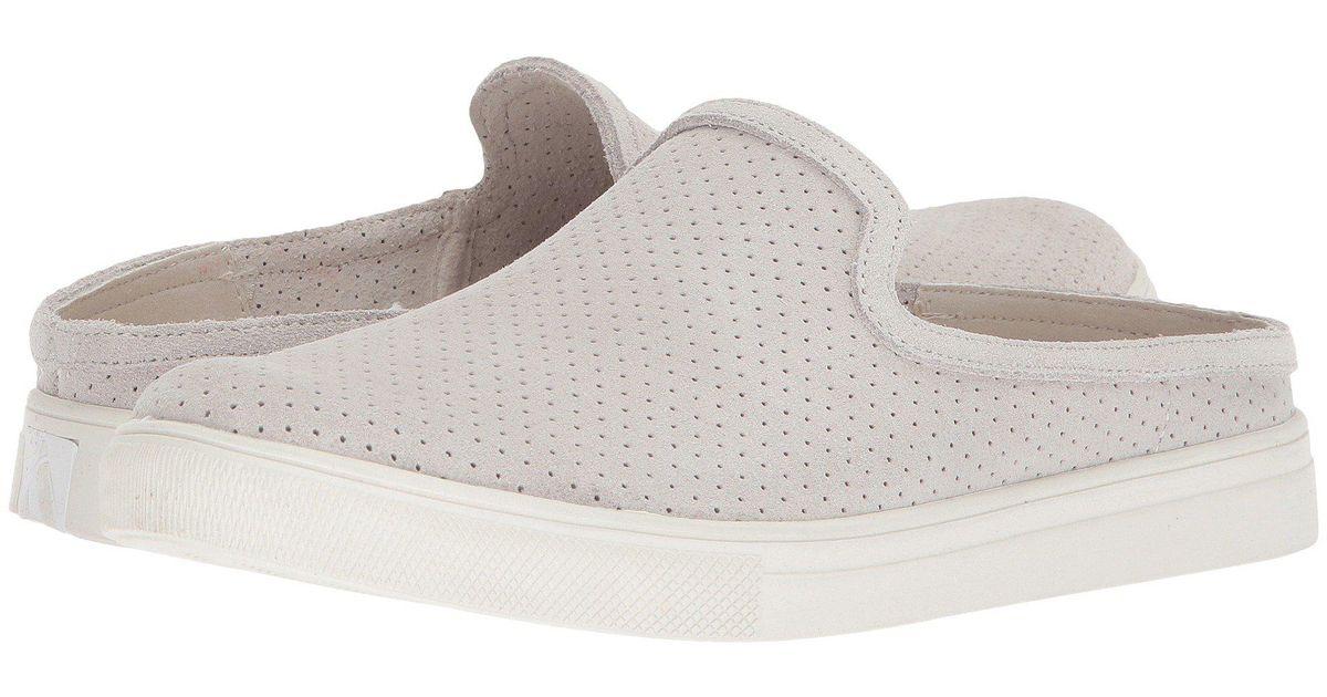 9b117a4054 Lyst - Skechers Moda - Slide Thru in White for Men