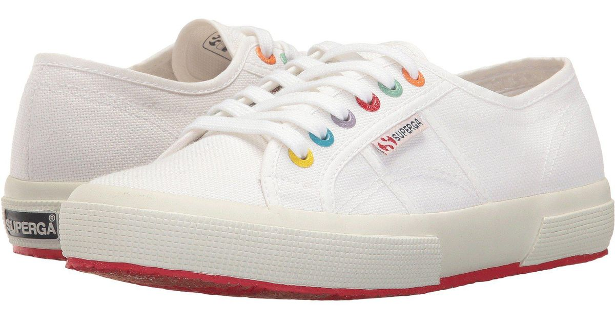 Superga2750 Coloreycotw Sneaker zAVFC