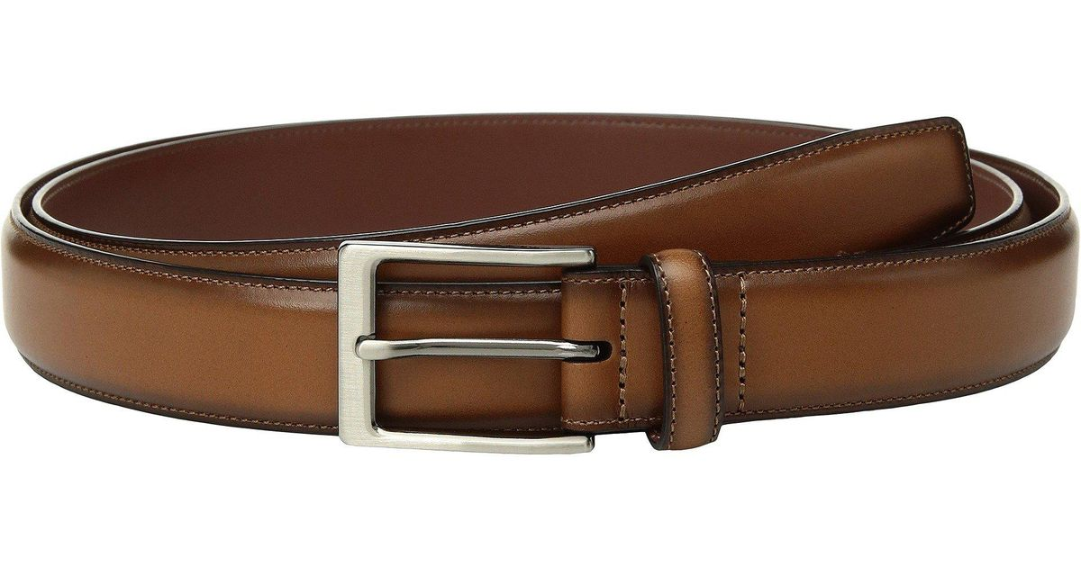Perry Ellis Portfolio Men/'S Amigo Dress Belt