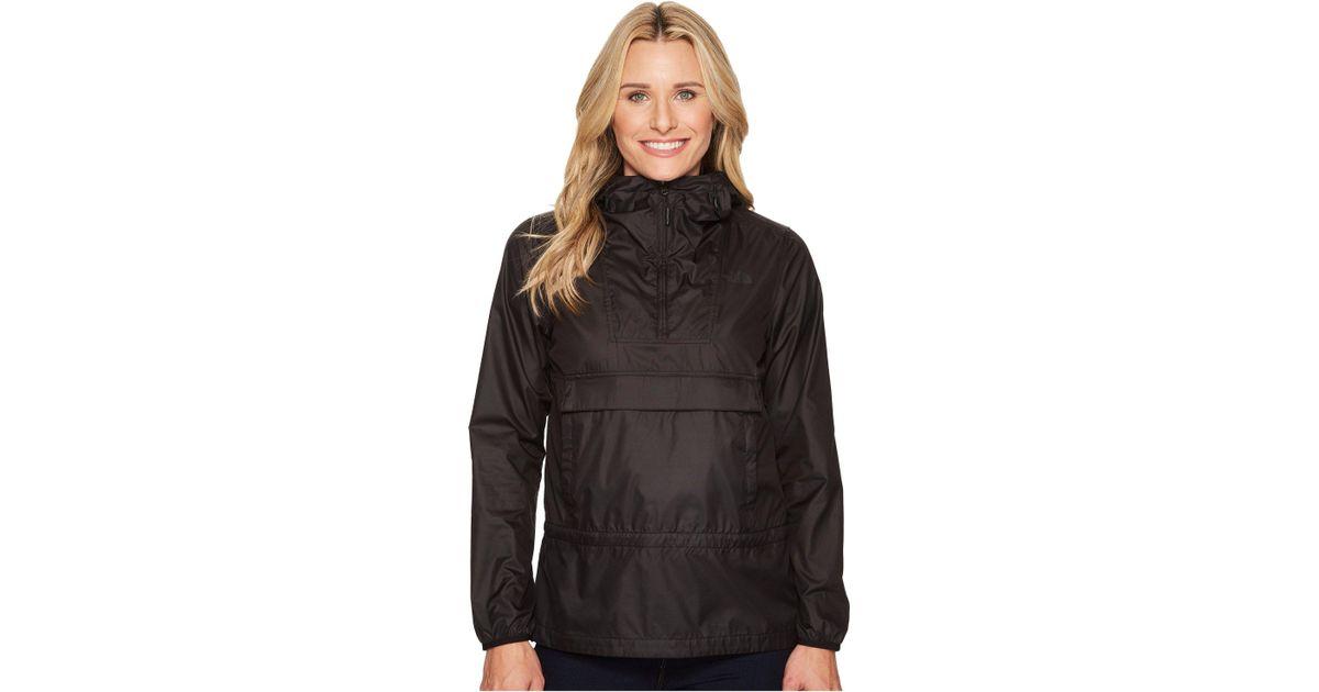 1469a80c2 The North Face Fanorak (tnf Black) Coat