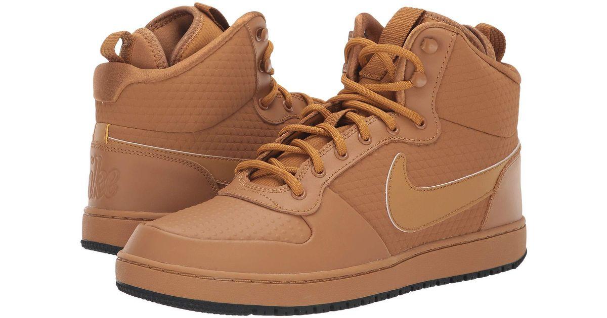 Nike Ebernon Mid Winter (wheat/wheat