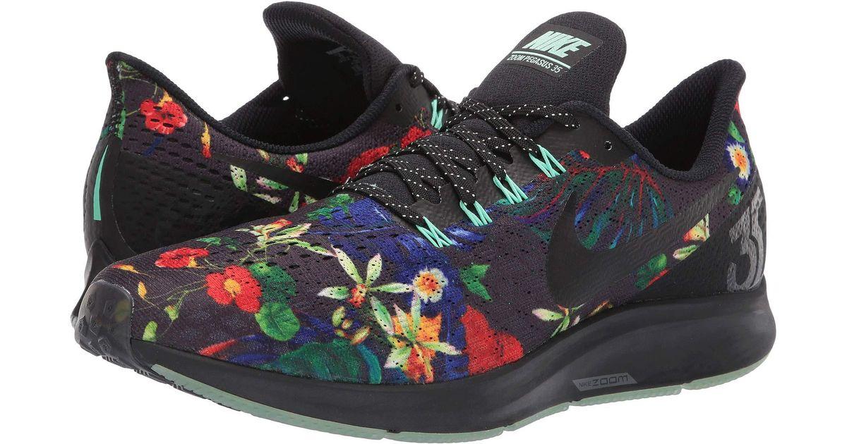 Nike Rubber Air Zoom Pegasus 35 Gpx Rs