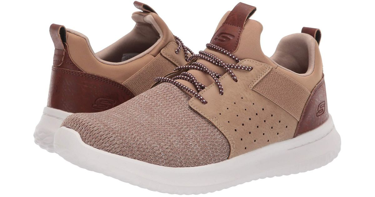 Skechers Classic Fit Delson Camben in