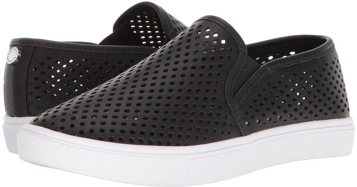 Steve Madden Women/'s Elenor Ankle-High Fashion Sneaker