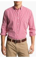 Brooks Brothers Slim Fit Dress Shirt