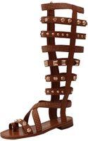 Ivy Kirzhner Triumph Gladiator Sandal - Lyst