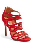 Schutz Onorina High Heel Sandals - Lyst