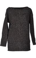 Maison Scotch Jumper - Lyst