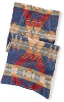 Denim & Supply Ralph Lauren Southwestern Scarf - Lyst