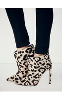 Free People Celebre Point Boot - Lyst