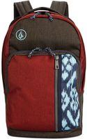 Volcom Prohibit Backpack - Lyst
