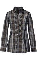 Sfizio Shirt - Lyst