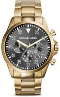 Michael Kors Gage Watch 45mm - Lyst