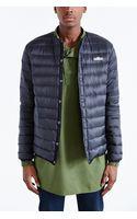Penfield Maloata Collarless Puffer Jacket - Lyst