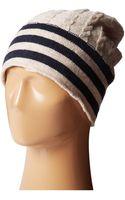 Grace Hats Jean Knit Watch - Lyst